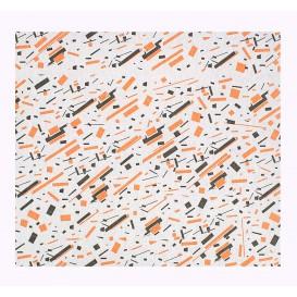 """Papier do frytek Tłuszczoodporny """"Hostel"""" 28x33cm (1000 Sztuk)"""