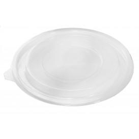 Wieczko Płaskie Plastikowe na Miski PET Ø180mm (360 Sztuk)