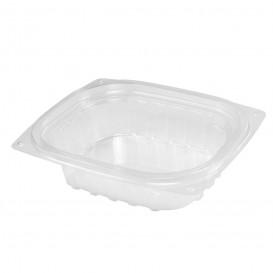 """Envase de Plastico PS """"Clear Pac"""" Transparente 118ml (63 Uds)"""