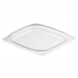 Tapa de Plastico PS Plana Transp. para Envase 118/177ml (1008 Uds)