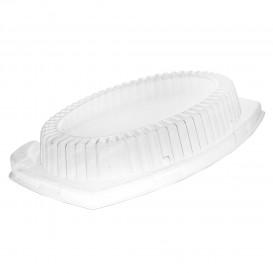 Pokrywka Plastikowe na Tacki 280x220mm (500 Sztuk)