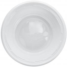 Miski Plastikowe PS Białe 180ml Ø11,5cm (1000 Sztuk)