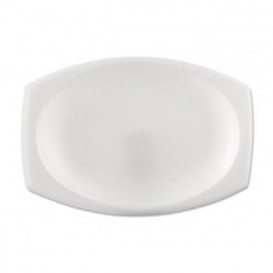 Bandeja Termica Foam Blanca 245x168 (500 Uds)