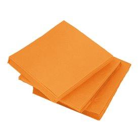 Serwetki Papierowe Micro Dot 20x20cm 2C Orange (2.400 Sztuk)