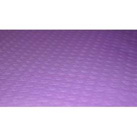 Obrus Papierowy w Rolce Liliowa 1x100m. 40g (6 Sztuk)
