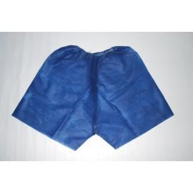 Bokserki TST PP Mężczyzna Niebieski (200 Sztuk)