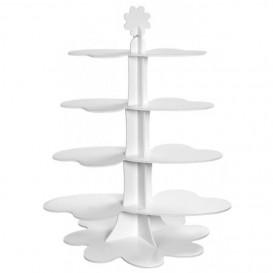 "Display Stand ""Cloud"" 75cm (5 Units)"