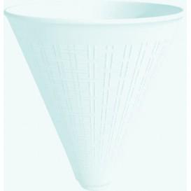 Rożek IsoTermiczni na Frytki Białe 355ml (25 Sztuk)