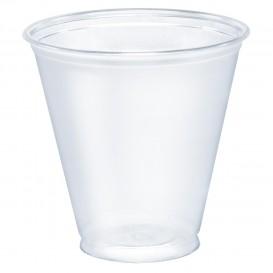 Kubki Plastikowe PET Szkło Solo® 5Oz/148ml (2500 Sztuk)