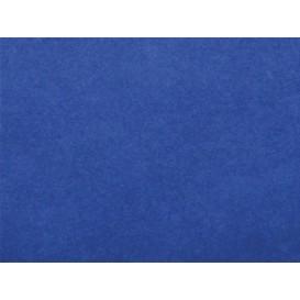 Podkładki na Stół Airlaid Niebieski 30x40cm (400 Sztuk)