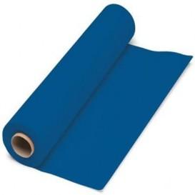 Obrus Papierowy w Rolce Niebieski 1x100m. 40g (6 Sztuk)