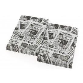 "Serwetkis Papierowe Mini Serwis ""Prensa"" 17x17cm (200 Sztuk)"