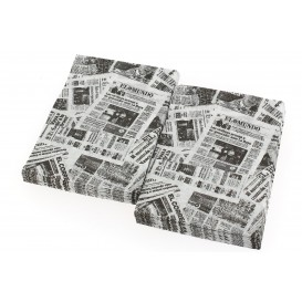 "Serwetkis Papierowe Mini Serwis ""Prensa"" 17x17cm (6000 Sztuk)"