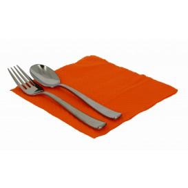 Serwetki Papierowe Orange 33x33cm 1 Warstwowy (70 Sztuk)