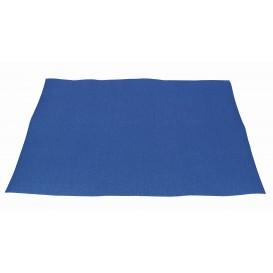 Podkładki na Stół Papierowe 30x40cm Niebieski 40g (1.000 Sztuk)