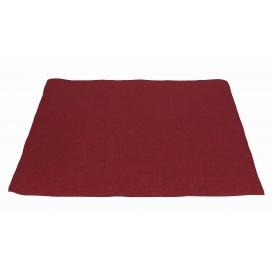 Podkładki na Stół Papierowe 30x40cm Bordeaux 40g (1.000 Sztuk)