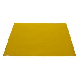 Podkładki na Stół Papierowe 30x40cm Żółty 40g (1.000 Sztuk)