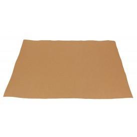 Podkładki na Stół Papierowe 30x40cm Łosoś 40g (1.000 Sztuk)
