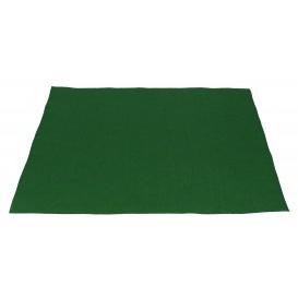 Podkładki na Stół Papierowe 30x40cm Zielone 40g (1.000 Sztuk)