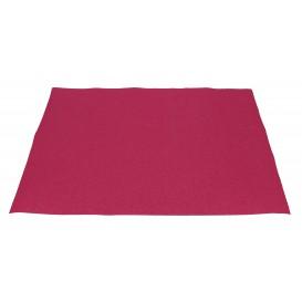 Podkładki na Stół Papierowe 30x40cm Fuchsia 40g (1.000 Sztuk)