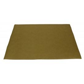 Podkładki na Stół Papierowe 30x40cm Złote 50g (500 Sztuk)