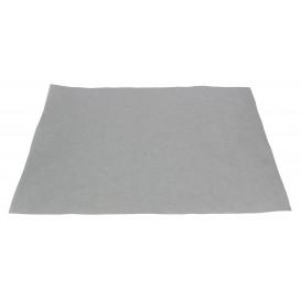 Podkładki na Stół Papierowe 30x40cm Srebro 50g (500 Sztuk)