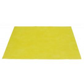 Podkładki na Stół Novotex Żółty 30x40cm 50g (500 Sztuk)