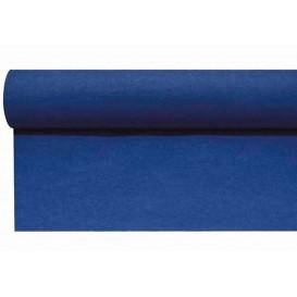 Bieżnik na Stół Airlaid Niebieski 0,4x48m 1,2m (6 Sztuk)