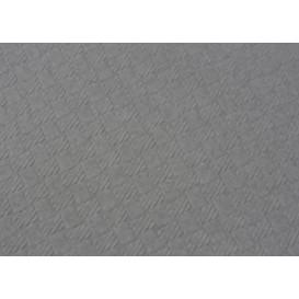 Obrus Papierowy Dekoracje 1x1 Metr Szare 40g (400 Sztuk)