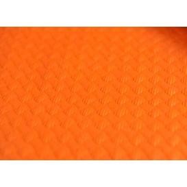 Obrus Papierowy Dekoracje 1x1 Metr Orange 40g (400 Sztuk)