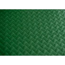 Obrus Papierowy Dekoracje 1x1 Metr Zielone 40g (400 Sztuk)