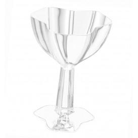 "Plastic Tasting Glass PS ""Tribe"" Clear 68ml (240 Units)"