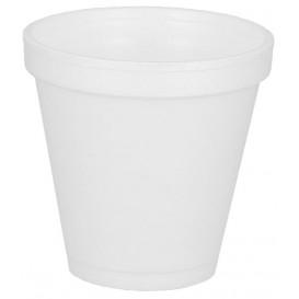 Vaso Termico Foam EPS 4Oz/120ml Ø6,9cm (1.000 unidades)