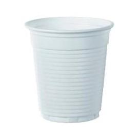 Kubki Plastikowe PS Białe 166ml Ø7,0cm (3000 Sztuk)