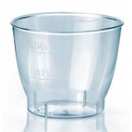 Kubki Wtryskiwane Cool Cup PS 40 ml (2.000 Sztuk)