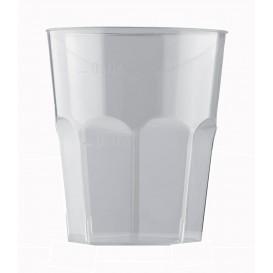 Kubki Plastikowe Kieliszki do Shotów Przezroczyste PS Ø45mm 50ml (50 Sztuk)