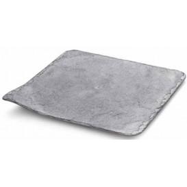 Talerz Kamienia do Degustacji PS 11x11 cm (40 Sztuk)
