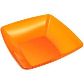 Miski PS Szkło Twardego Orange 3500ml 28x28cm (20 Sztuk)