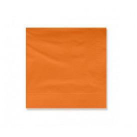 Serwetki Papierowe Ozdobne 20x20cm 2C Terakota (6000 Sztuk)
