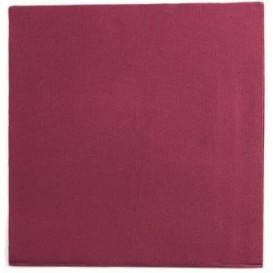 Paper Napkin Burgundy 25x25cm 2C (1400 Sztuk)