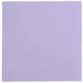 Serwetki Papierowe 2 Warstwi 25x25cm Liliowa (1400 Sztuk)