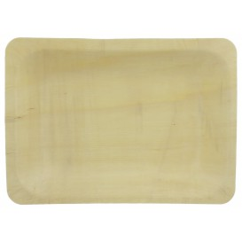 Tacki Drewniane 19,5x14x3cm (300 Sztuk)