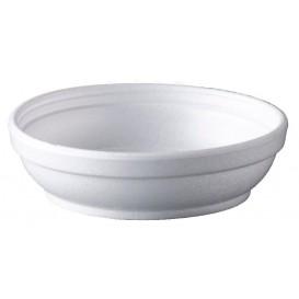 Miska Termiczna Styropianowe Białe 5Oz/150ml Ø11cm (50 Sztuk)