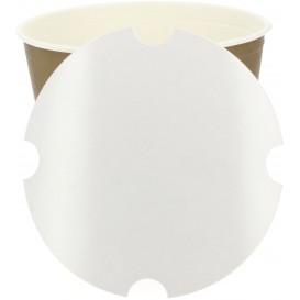 Pokrywka Kartonowe na Wiadra Kurczak 5100ml (100 Sztuk)