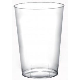 Vaso de Plastico Moon Transparente PS 230ml (1000 Uds)