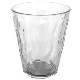 Kubki Wielokrotnego Użytku SAN Rox Ice Przezroczyste 340 ml (120 Sztuk)