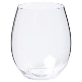 Vaso Reutilizable Tritan Transparente 390ml (6 Uds)