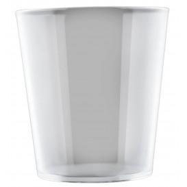 Kubki Wielokrotnego Użytku SAN Tumbler Stożkowe 400 ml (6 Sztuk)