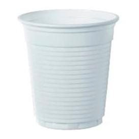 Kubki Plastikowe PS Vending Białe 166ml Ø7,0cm (3000 Sztuk)