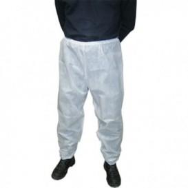 Spodnie TST PP Przemysłl Białe (1 Sztuk)